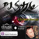 DJ Style Show Ep 119