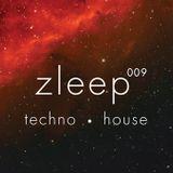 Zleep mix 009 - Chamboche