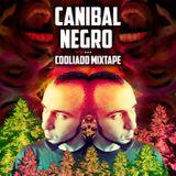 Canibal Negro Para Cooliado