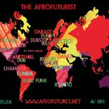 Auntie Flo-The Afrofuturist