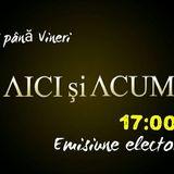 Aici si Acum Electoral-PNL-Marian Dragan-Senat-01.12.2016