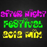After Night Festival 2012 mix