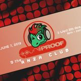 Soundproof @ The Anza [06.07.2019]