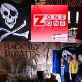 ZoneOneRadio- Hackney Pirates