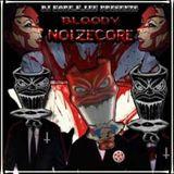 BLOODY NOIZECORE / KORE K LEU / 3BONES Recordz