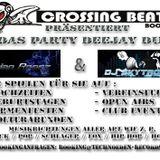 Adrian Romez & DJ Skytronic - Crossing Beatz Faschings Monster Mix 2015