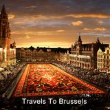 Travels to Brussels