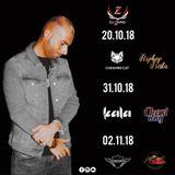 DJ ZAMO LIVE MIX 21.10.18