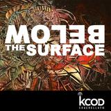 Below The Surface | Episode 08: DJ haDJi explores more of dnbarena 2018