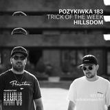 Pozykiwka #183 feat. Hillsdom