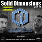 Solid Dimensions 028 on TM Radio -29-Mar-2020