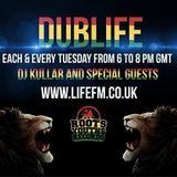 Dublife - 23rd May 2017 spec guest Nick Manasseh