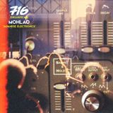 716 Exclusive Mix - Mohlao / VC-118A : Japanese Electronics