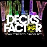Decks Factor Ibiza 75. Molly