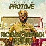 DANCEHALL 360 SHOW - (26/03/15) Robbo Ranx