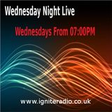 Wednesday Night Live - 28th May 2014
