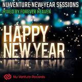 Nu Venture New Year Sessions - Mixed by Forever Heaven