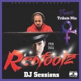 Redfootz DJ Sessions - Prince Tribute Mix