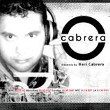 Trance Tonic Radio Show with Rahul B & Guest Mix by Heri Cabrera