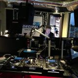 Paul Hazendonk at Ministry Of Beats (Radio Decibel) May 02 2014