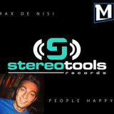 Max De Nisi - People Happy (original version)