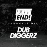 DubDiggerz : DeepEnd! podcast I.