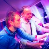 FEESH-TIX Tech-house Avril 2015