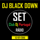 DJ Black Down - SET (Rádio Club Dj Portugal)