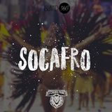 DJ Crown Prince - SOCAFRO 3