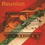 Steff Fagan aka Jenko @ The Kitchen for Reunion Dublin 2/11/2013