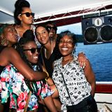 SuncéBeat 5 - Maiden Voyage Boat Party