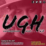 UnderGroundHeat - DJ AKA - Urban Warfare Crew - 25/06/18