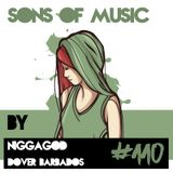 SONS OF MUSIC #110 by niGGAGOD