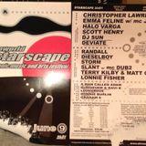 """DJ Storm w/ MC Dub2 - """"Live at Starscape"""" (Jun 9, 2001)"""