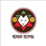 Nowie - Reggae Revival Mixtape Series - #1 Kabaka Pyramid