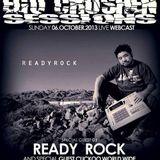 DJ Ready Rock and Cuckoo World Wide Appareal