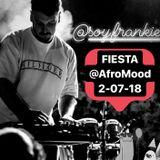 Fiesta AfroMood Dj Set by @HugoFrank