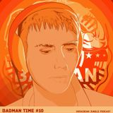 BADMANTIME PODCAST #010 (Dj L.A.B.) [JANUARY 2015]