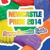 Newcastle Pride 2014 [Mini-Mix]