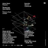 Adam Beyer - Live At Drumcode Halloween, Tobacco Dock (London) - 28-Oct-2017