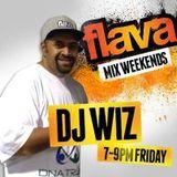 Flava New Skool Mix - Weekend 49 Mix 01 (DJ Wiz)