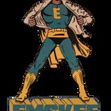 DJ EMSKEE CONTROLLED SUBSTANCE SHOW (#14) ON RADIOFREEBROOKLYN.COM (70'S & 80'S ROCK) - 2/15/17