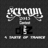 Scream 2015 Contest (A Taste Of Trance)