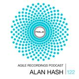 Agile Recordings Podcast 122 with Alan Hash