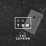 Fac Zefron - I start my set @ 112 and build up my shit to 123