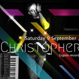 Christopher Kah (International Deejay Gigolo) (HighWav) Live Report2Dancefloor