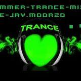 dee-jay moorzo summer time trance mix