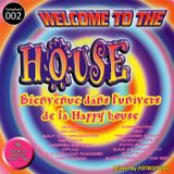 Compilcast 002 | Welcome to the House (1996)