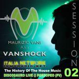 Vanshock Session 02