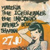 III i ostatnie urodziny Icebreaker w CnC - Relacja z koncertu pożegnalnego